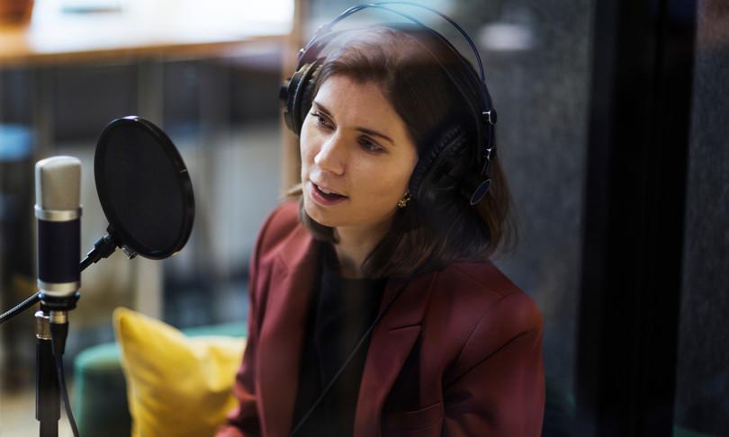 quali podcast ascoltare