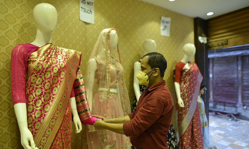 sposa muore durante cerimonia india sostituita da sorella