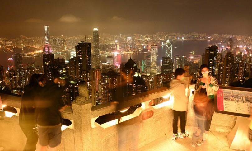 Un milione di euro per un posto auto, record a Hong Kong