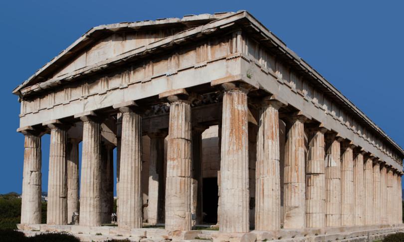 Scienza magia malocchio nell'antica Atene,la prova in un vaso
