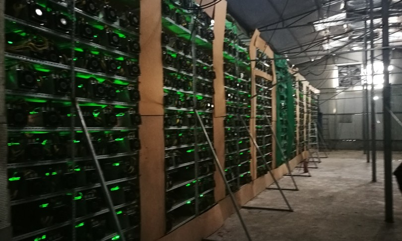 cina rivede ruolo mining bitcoin