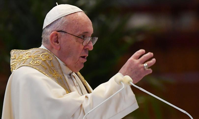 Papa Francesco giovani lavoro
