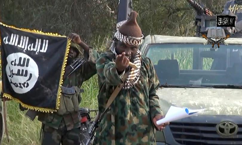 morto capo leader boko haram