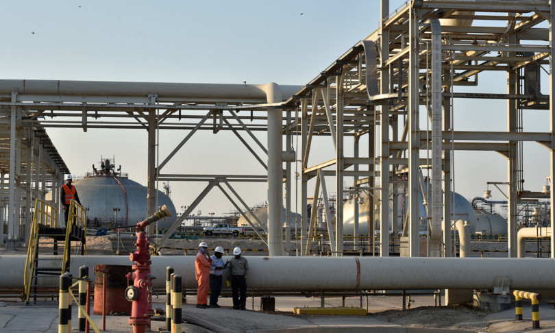 aramco annuncia emissione bond islamici