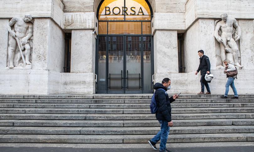 La Borsa crede nella ripresa Piazza affari ai massimi da 13 anni