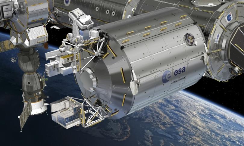 nuova toilette stazione spaziale costata 23 milioni