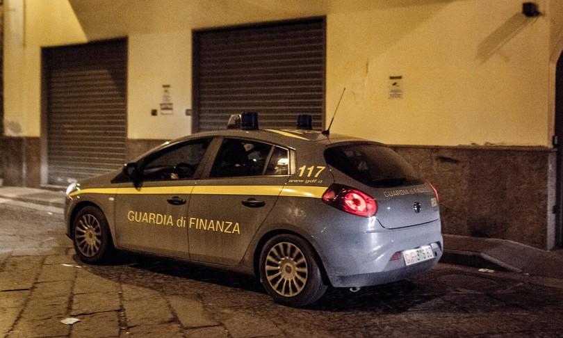 arresti blitz camorra napoli catania
