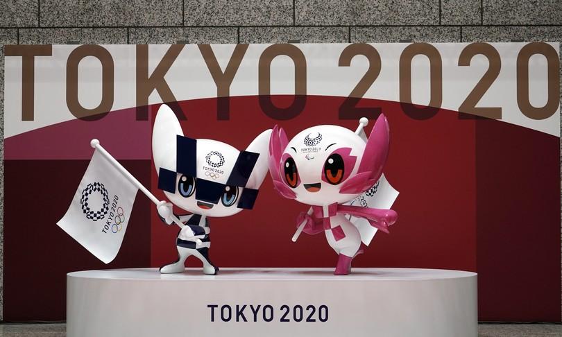 tokyo 2020 squadra rifugiati