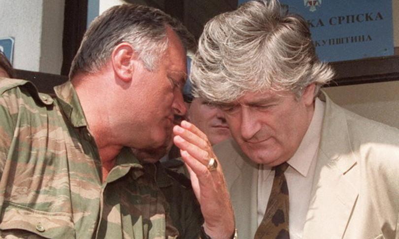 Confermato ergastolo Ratko Mladic boiaSrebrenica