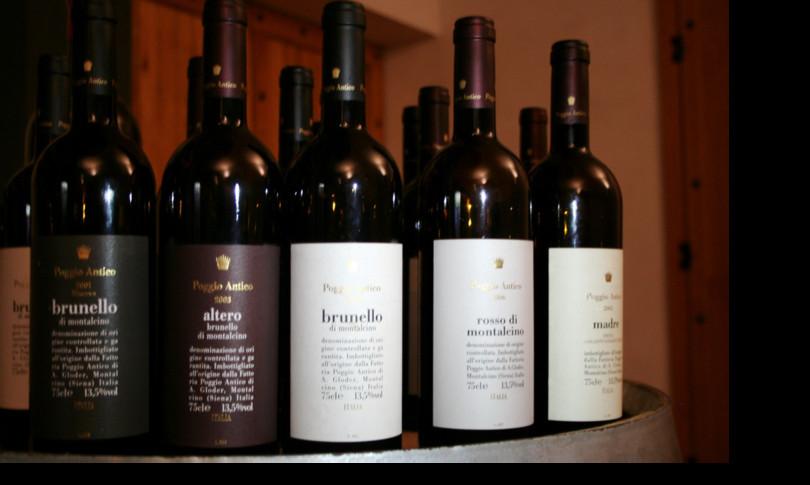 Brunello di Montalcino New York vino Forbes