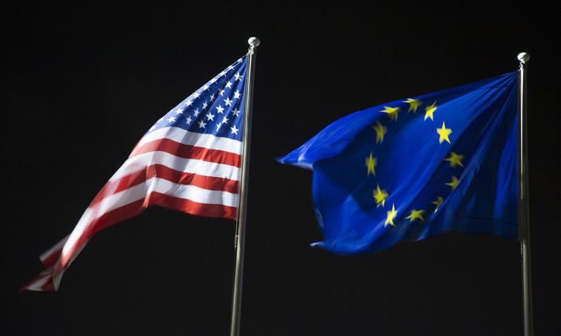 Usa e Ue trattano accordo per chiudere scontro su dazi