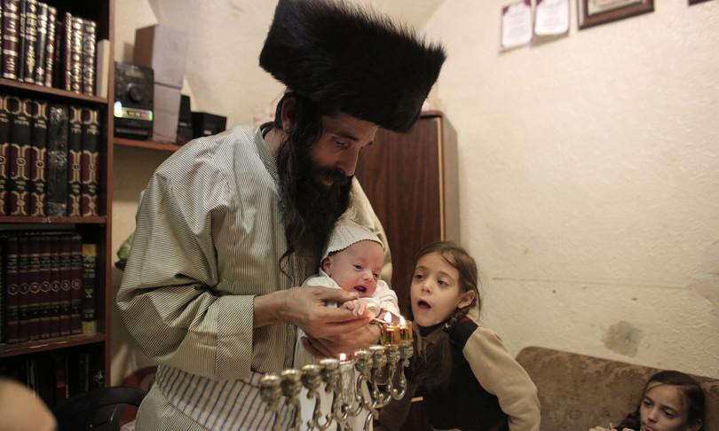 israele vietate pellicce prima nazione mondo