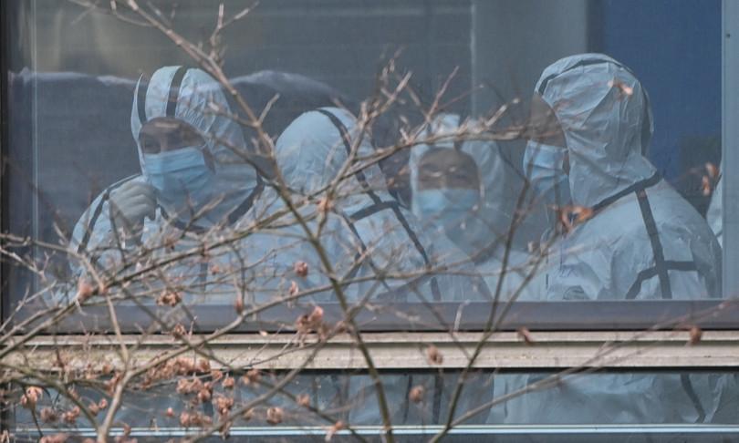 g7 chiede oms nuove indagini origine Covid