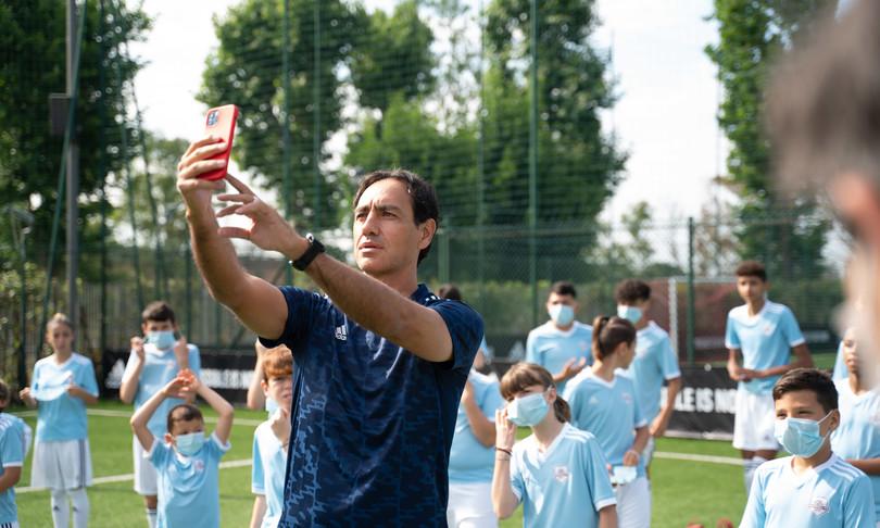 Nasce Miracoli FC prima squadra dilettantistica di calciosociale