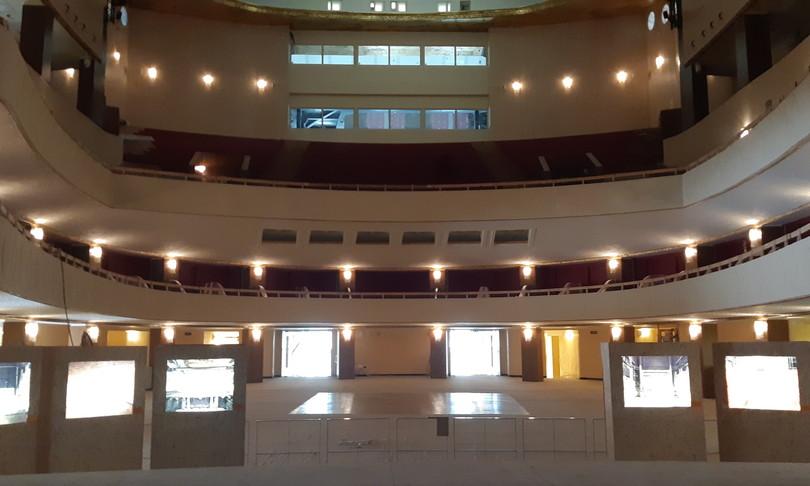 Teatro Lirico Milano riapre