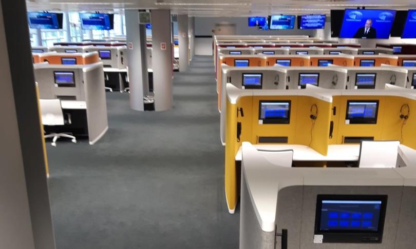 primi passi europarlamento post covid