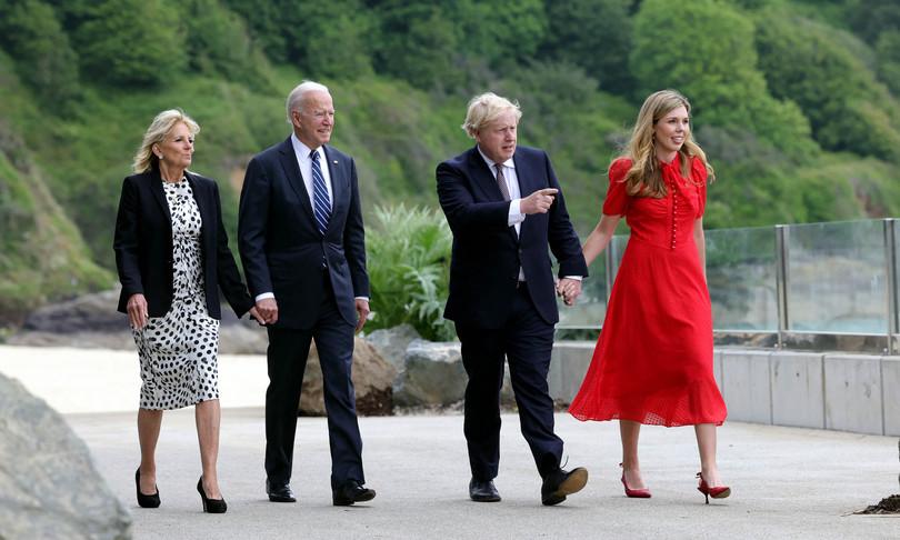 G7 misure per una ripresa economica più equa e sostenibile