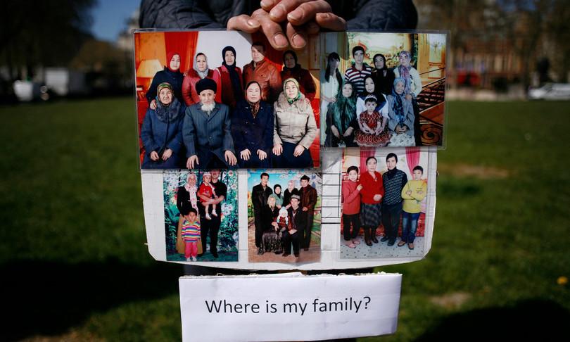 rapporto amnesty crimini umanita uiguri cina