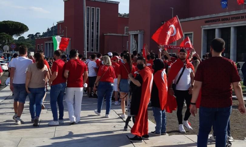 europei italia turchia olimpico euro2020 nazionale
