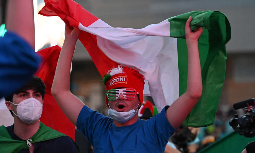 Europei italia turchia mancini trionfo azzurri immobile insigne