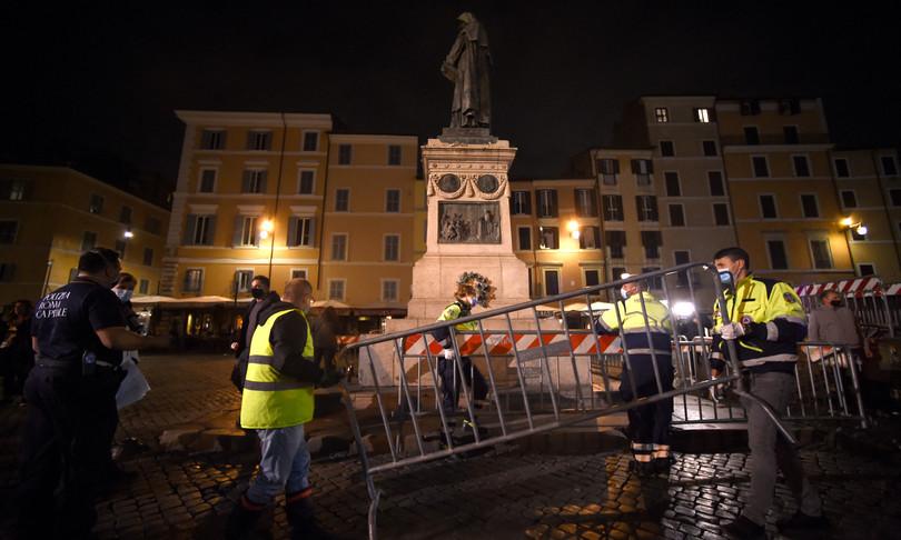 europei movida arresti aggressioni daspo