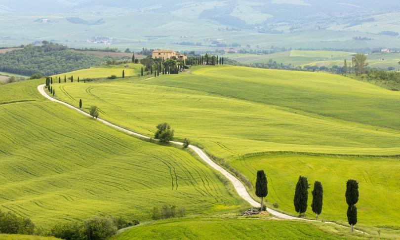 italiani vacanze giugno analisi coldiretti