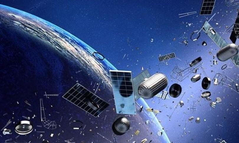 g7 spazio detriti spaziali