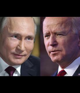 Joe Biden vorrebbe ricostruire un dialogo funzionale, ma non intende fare sconti al collega Vladimir Putin sui punti di frizione