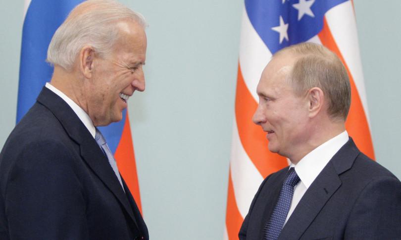 Biden Putinpoker Ginevraspie hacker