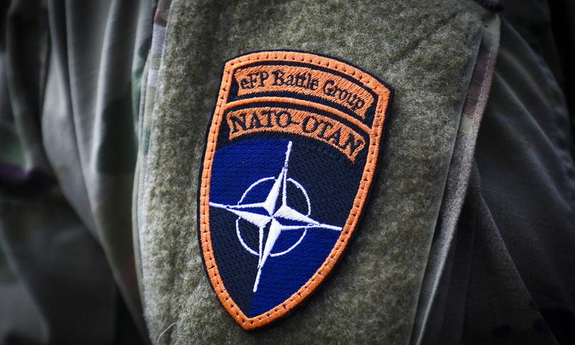 Nato Europa Usa Cina Sfide