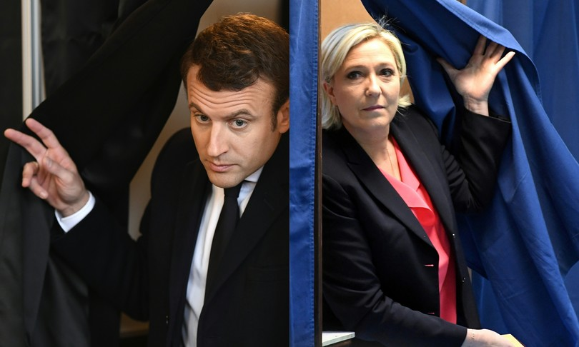 elezioni regionali francia marine le pen aumenta consenso