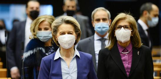 "Bruxelles vuole un ""Fauci europeo""  contro le pandemie"