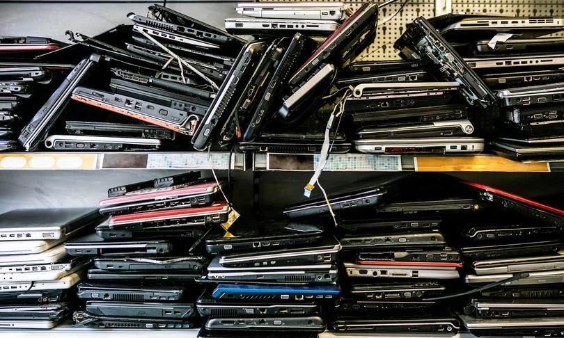 Desktop laptop mercato prima dopo pandemia