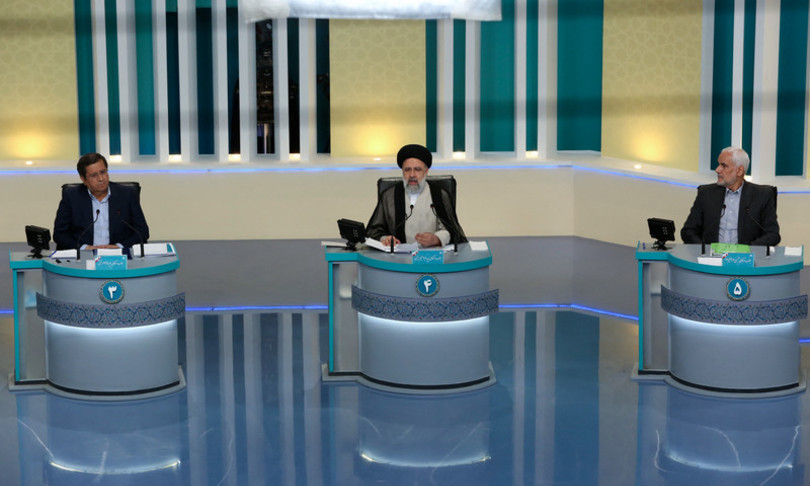 Iran elezioni presidenziali ritira candidato riformista