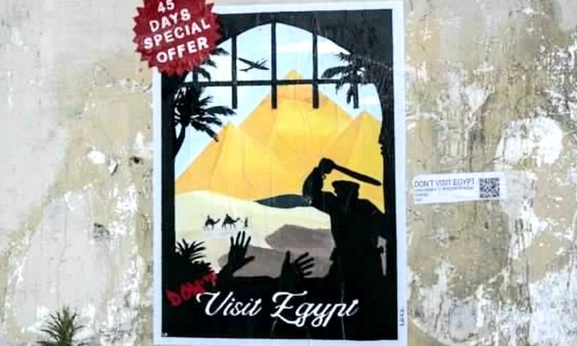 zaki poster laika ambasciata roma