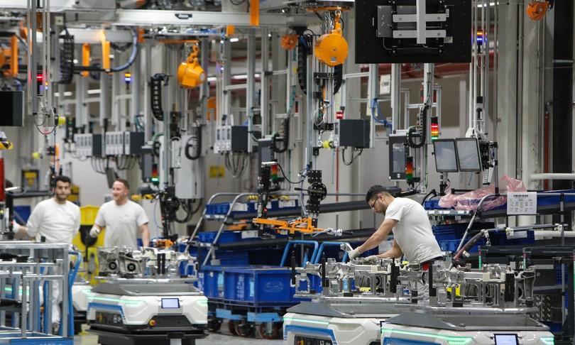 Auto Volvo e Audi fermano produzione Belgio pochi microchip