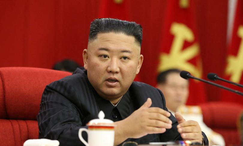 nord corea kim avverte pronti dialogo scontro