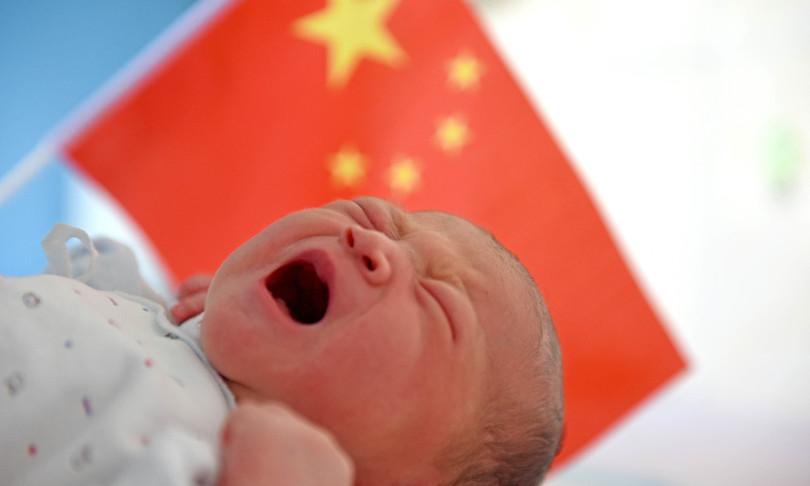 cina potrebbe togliere limiti nascite entro 2025