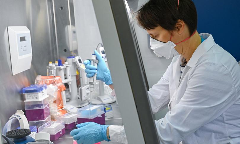 covid virus potrebbe infettare testicoli