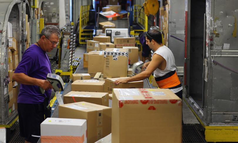 Logistica pesa 9% Pil serve piano nazionale