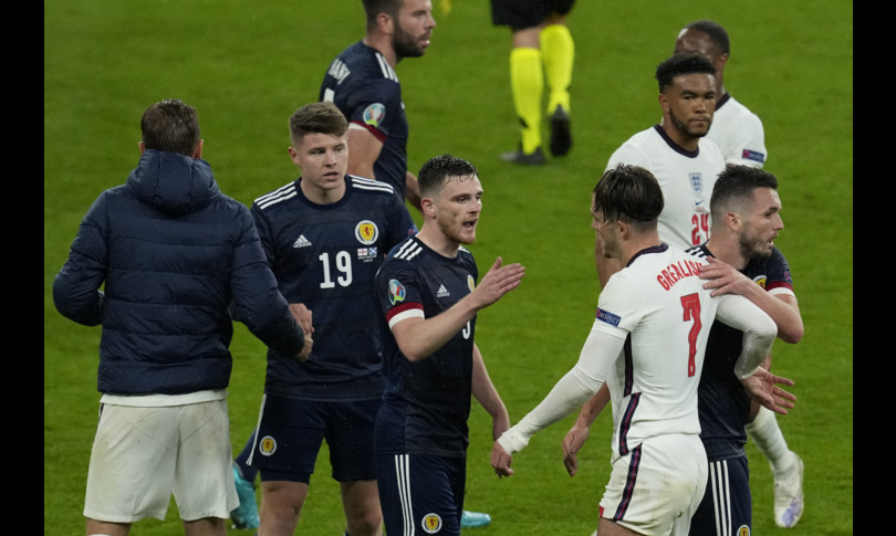 europei calcio inghilterra scozia croazia repubblica ceca svezia slovacchia