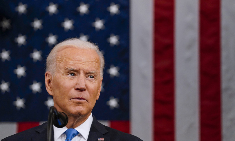 Vescovi aborto politica Usa Comunione Biden a rischio