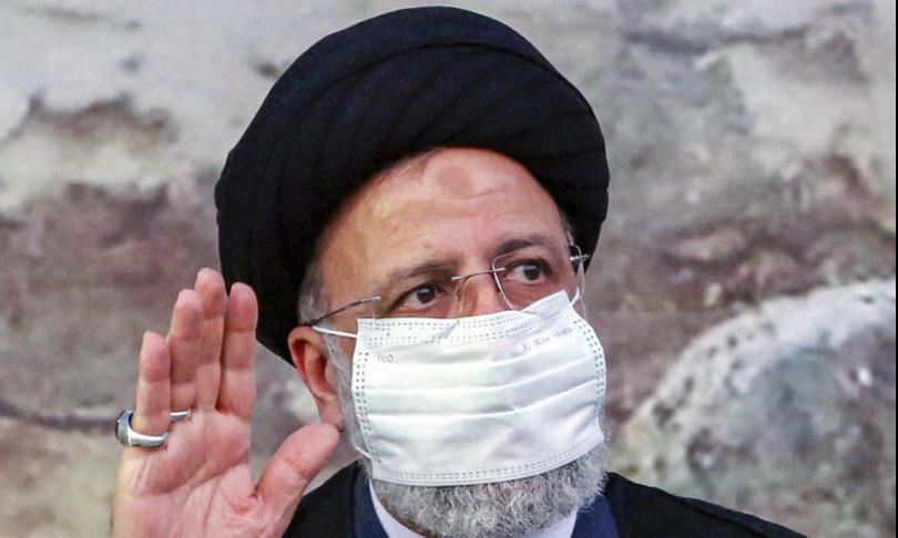 Iran vince ultraconservatore ebrahim raisi