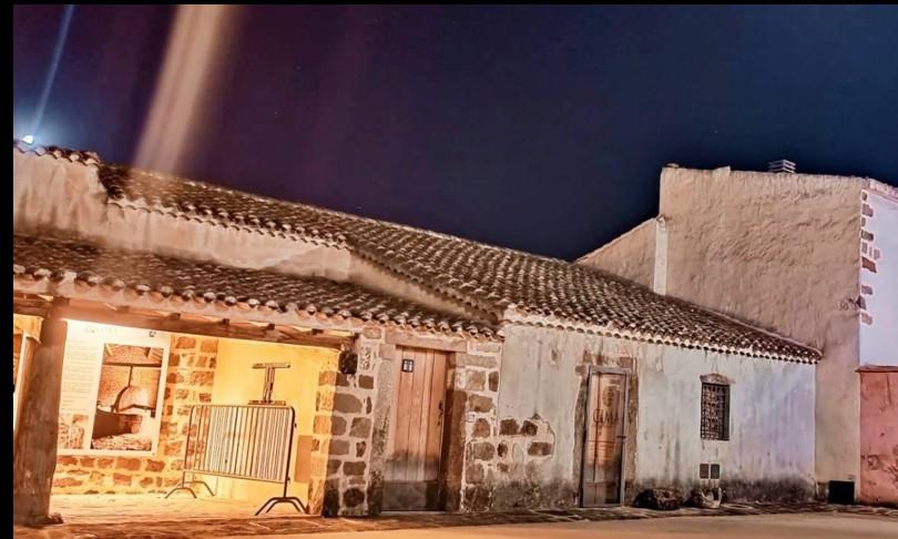 Astroturismo Sardegna Àllai stelle