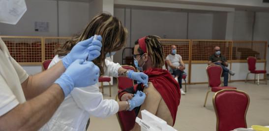 Gli ultimi pareri degli esperti sul mix di vaccini e gli Open day