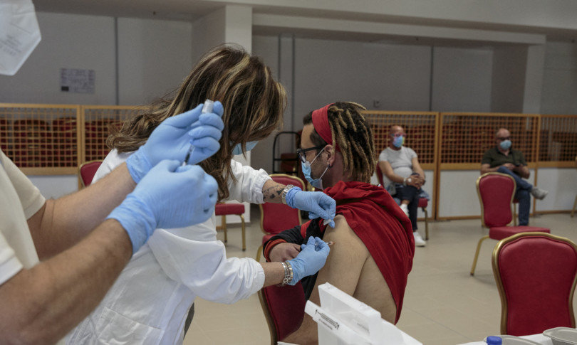 ultime posizioni esperti su mix vaccini open day