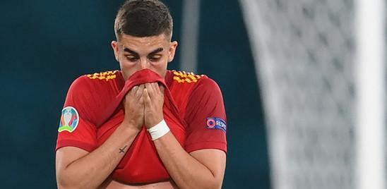 La Spagna frena ancora, solo 1-1 con la Polonia