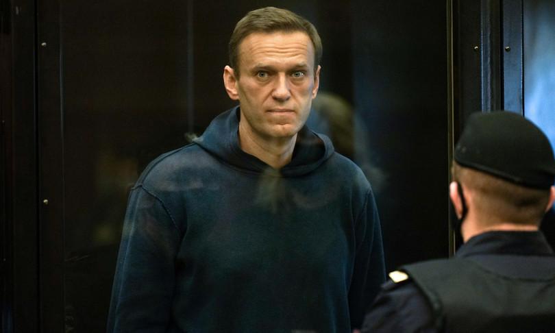 Navalny Usa preparano nuove sanzioni contro Russia