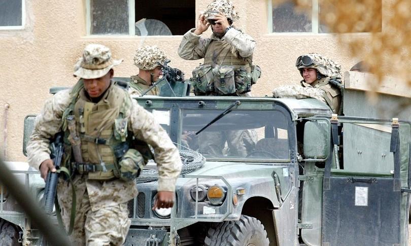 Iraq razzo contro base che ospita truppe Usa