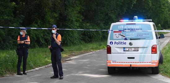 """Il """"Rambo anti-lockdown"""" belga è stato trovato morto in un parco"""